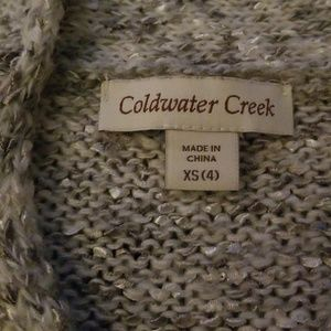 Coldwater Creek Sweaters - Coldwater Creek